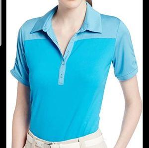 Adidas Golf puremotion Polo Women L